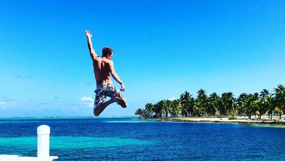 7 Best Belize Instagram