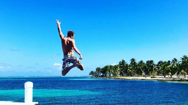 Belize Instagram