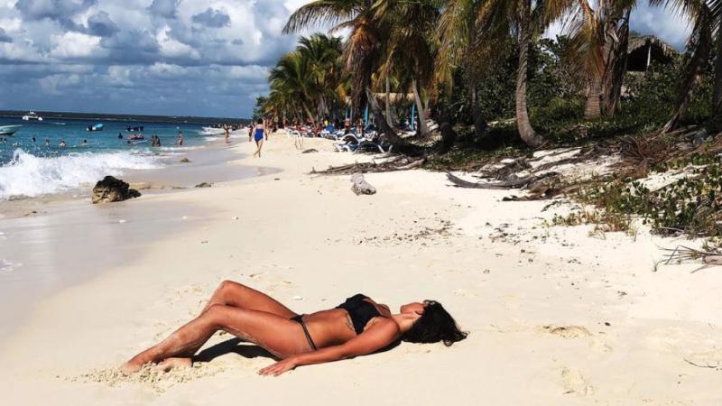 Dominican Republic Instagram