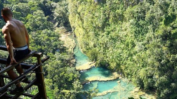 7 Best Guatemala Instagram