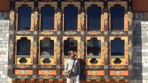 7 Best Bhutan Instagram