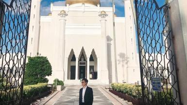 7 Best Brunei Instagram