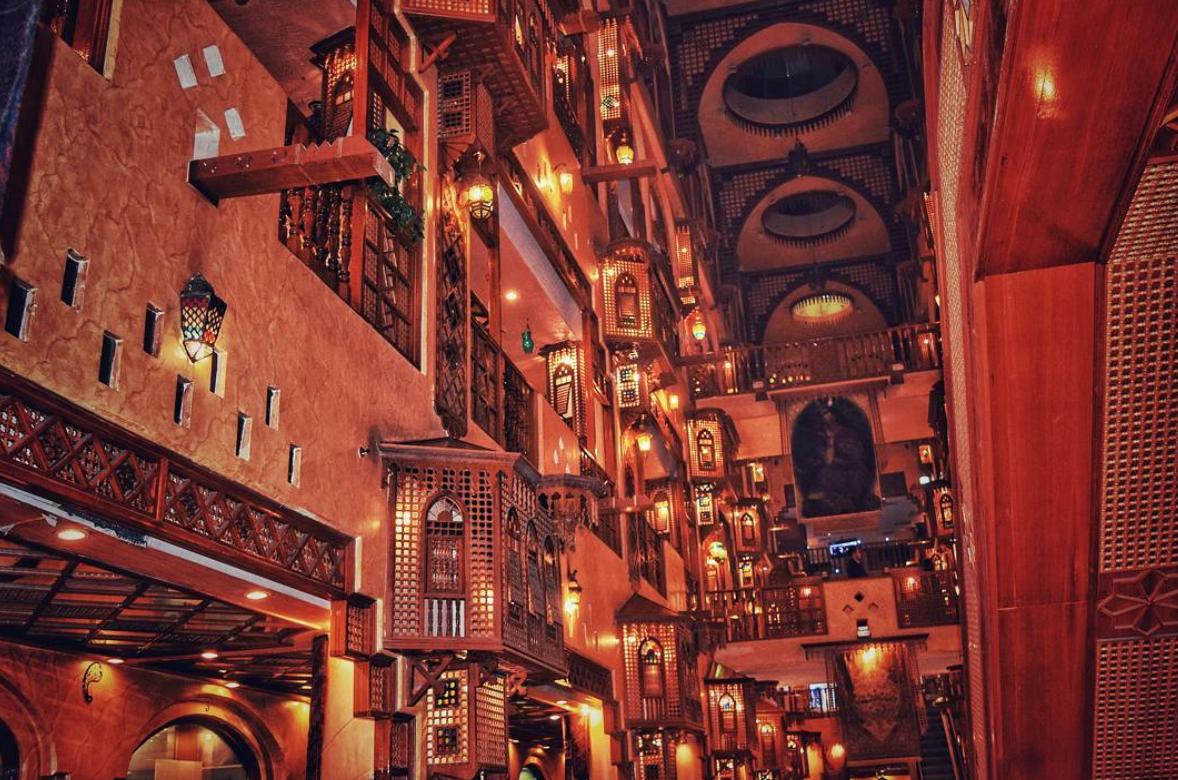 7 Best Kuwait Instagram