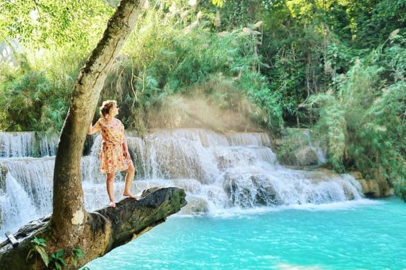 7 Best Laos instagram
