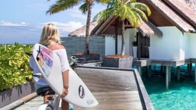 7 Best Maldives Instagram