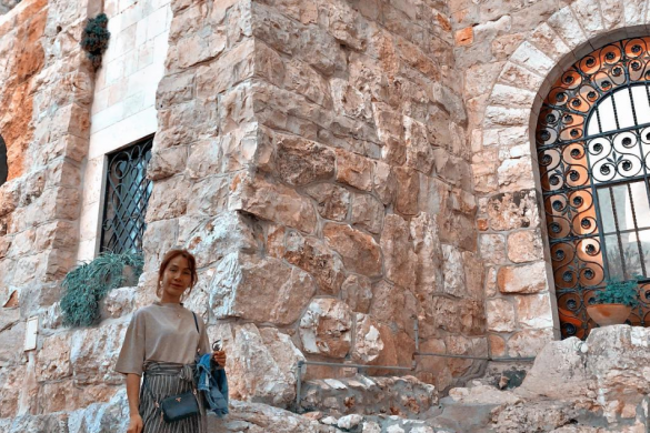 7 Best Palestine Instagram