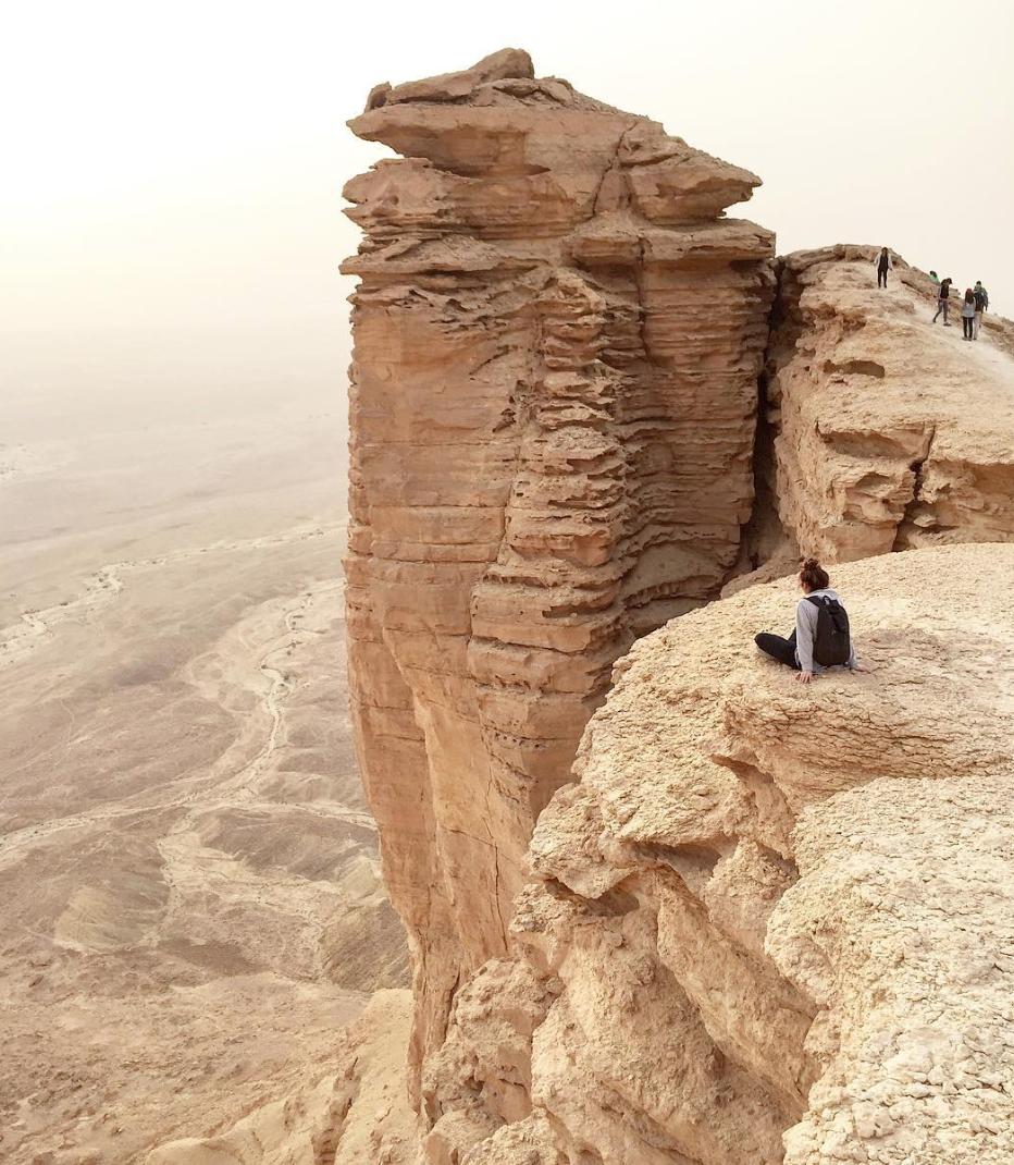 7 Best Saudi Arabia Instagram