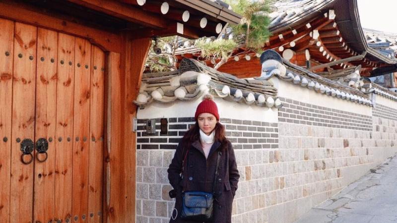 South Korea Instagram