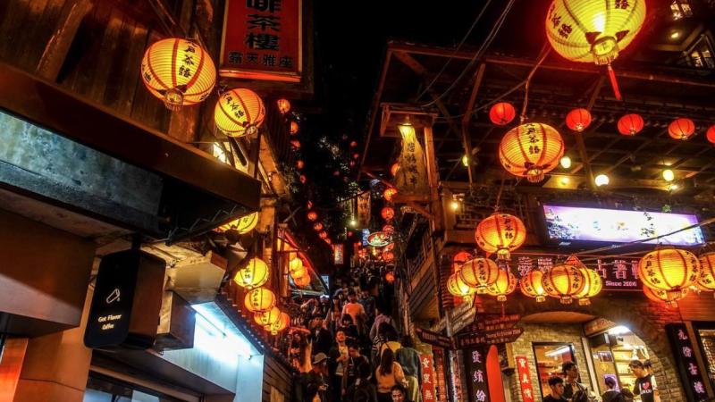Taiwan Instagram