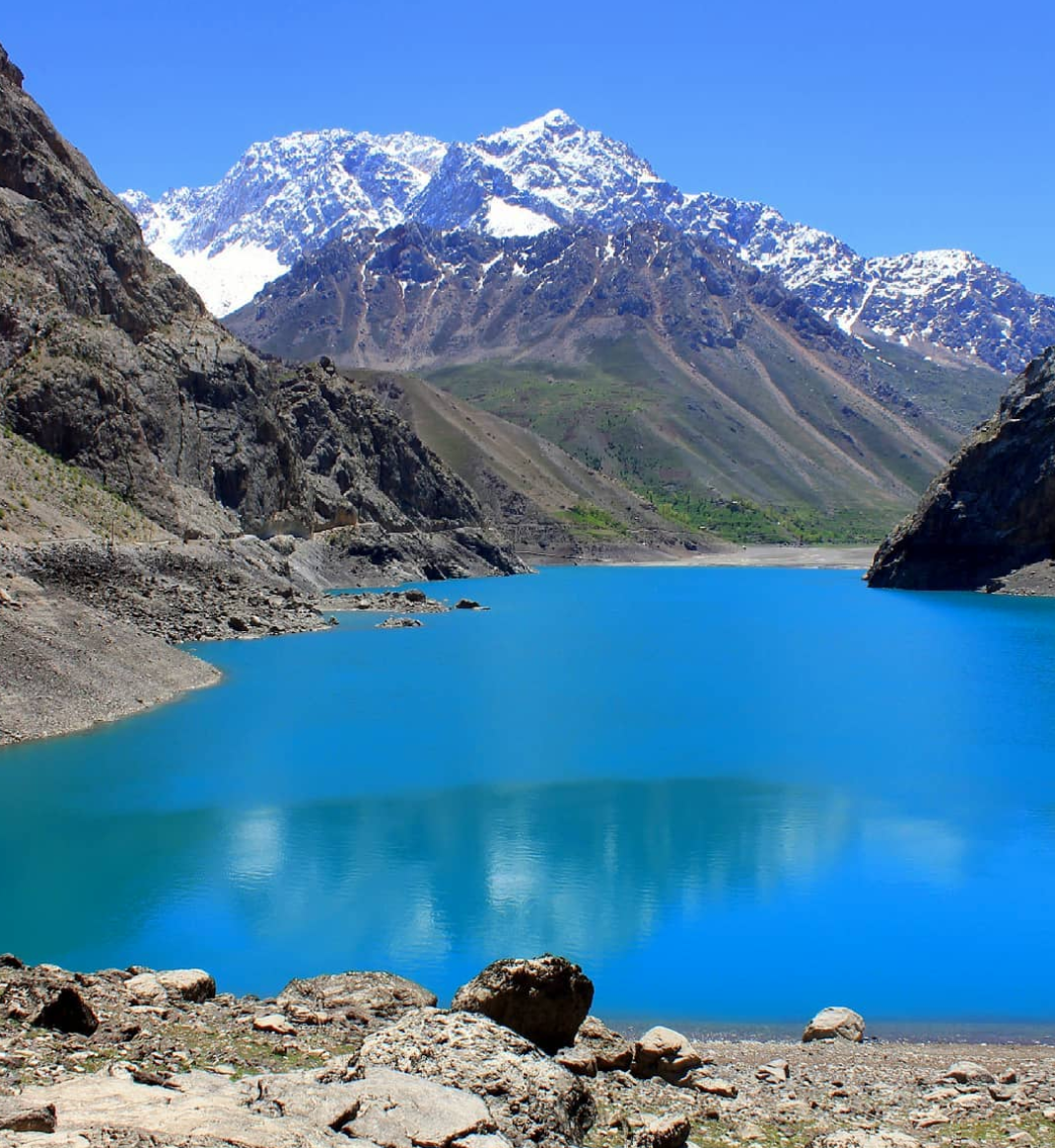 7 Best Tajikistan Instagram