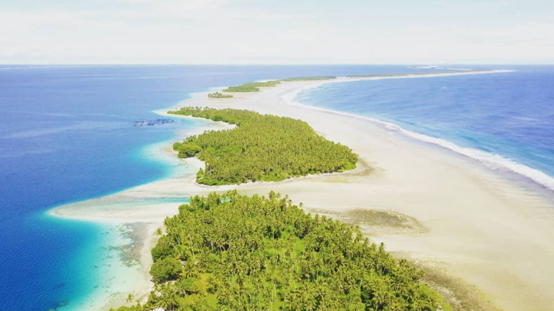 7 Best Marshall Islands Instagram