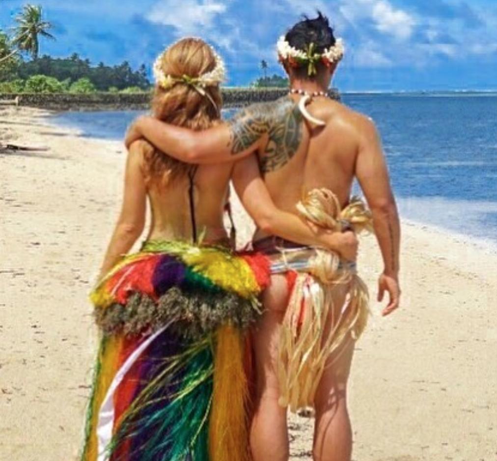 7 Best Micronesia Instagram