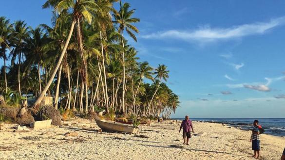 7 Best Tuvalu Instagram