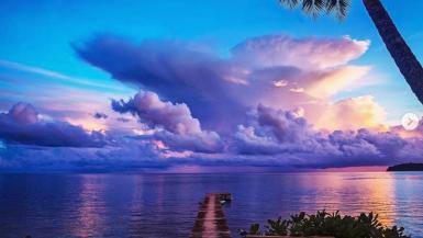 Solomon Islands Instagram