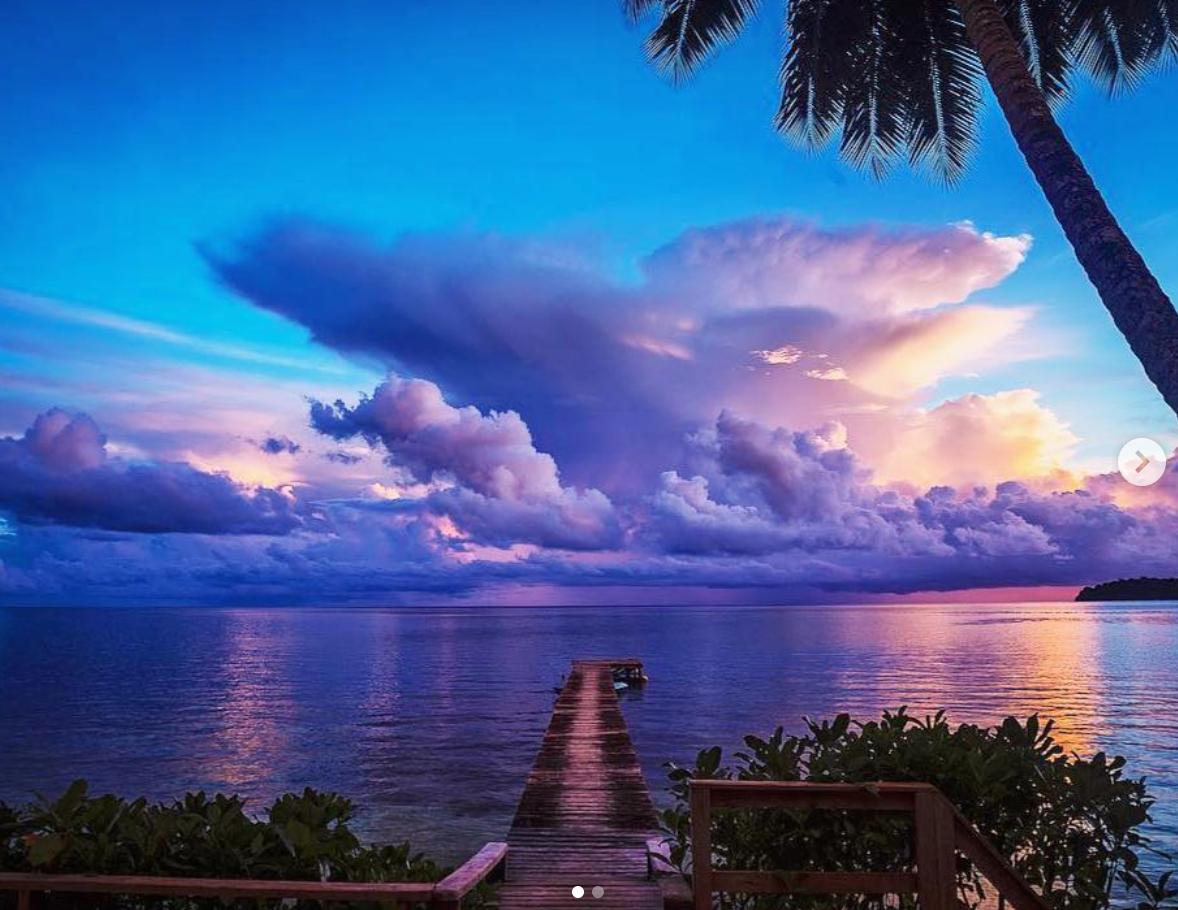 7 Best Solomon Islands Instagram