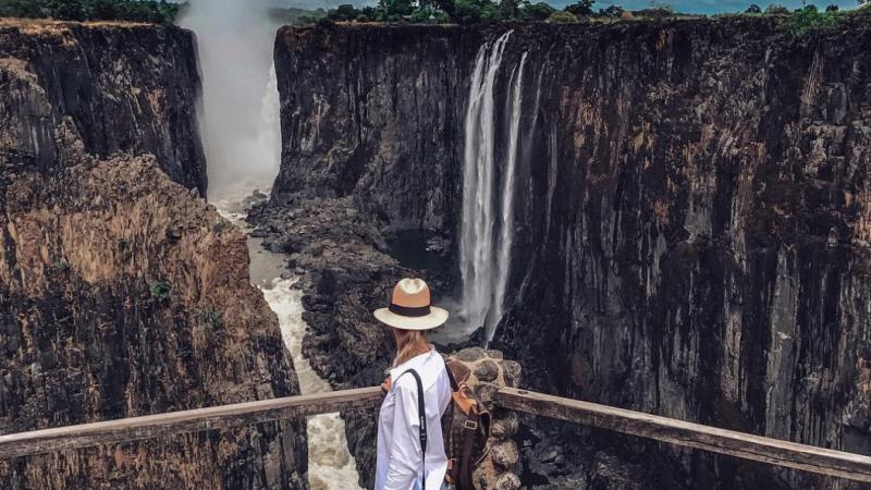 Zambia Instagram