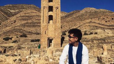 7 Best Algeria Instagram