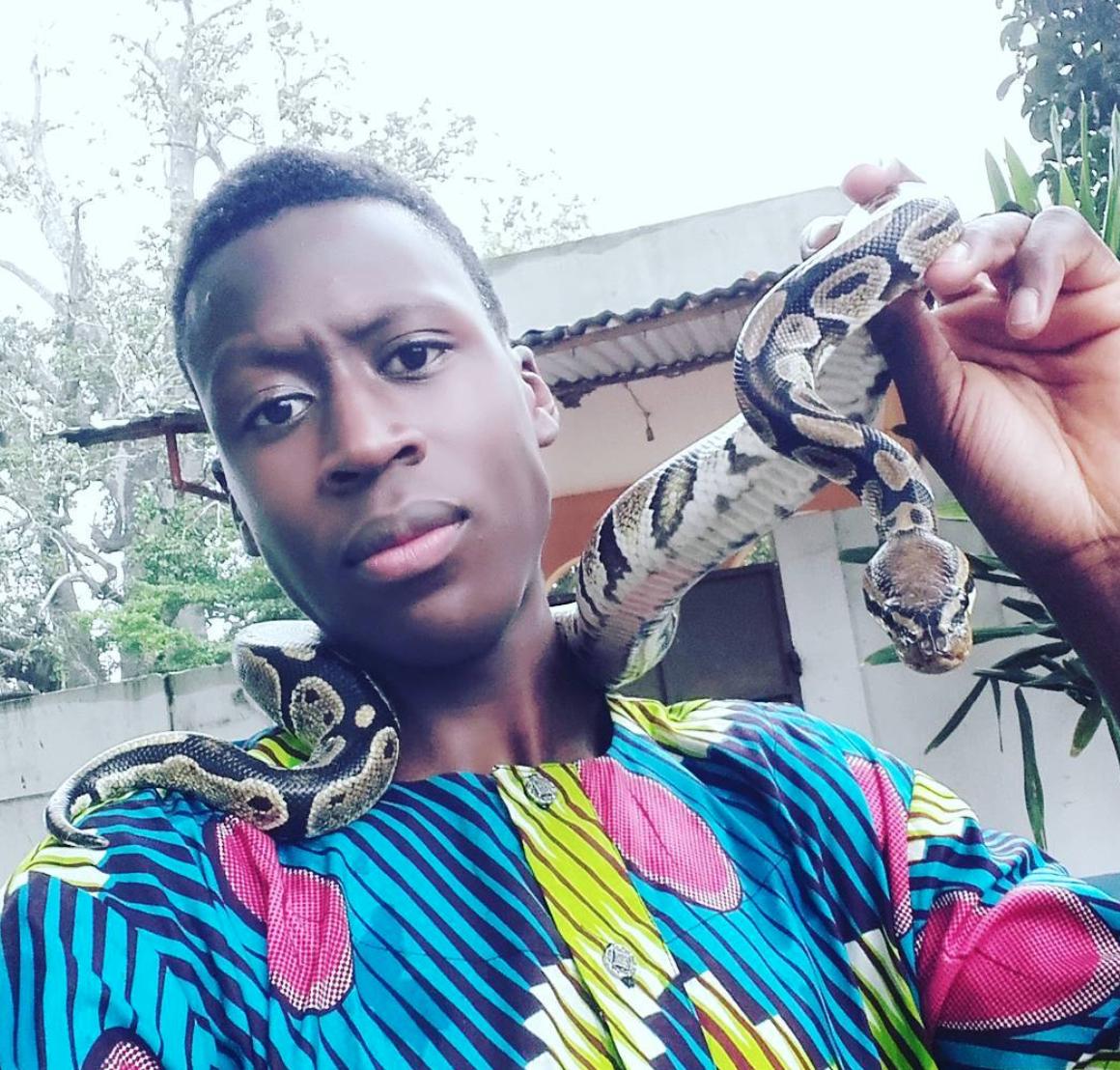 7 Best Benin Instagram
