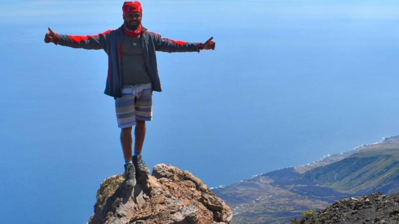 Cabo Verde Instagram