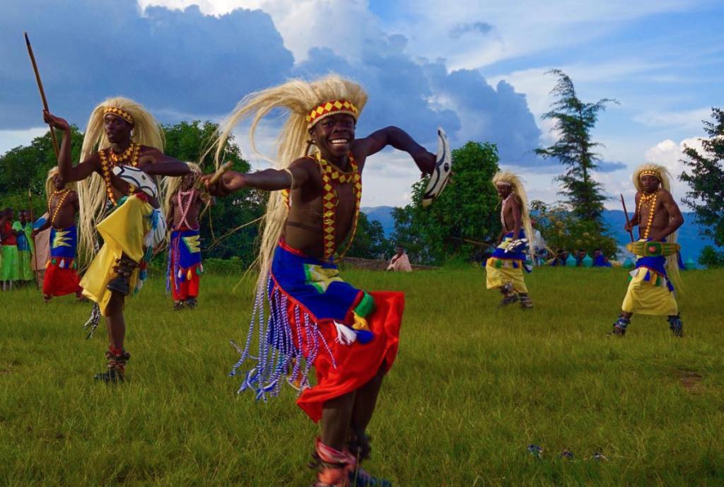 7 Best Rwanda Instagram Best Place To Travel In March