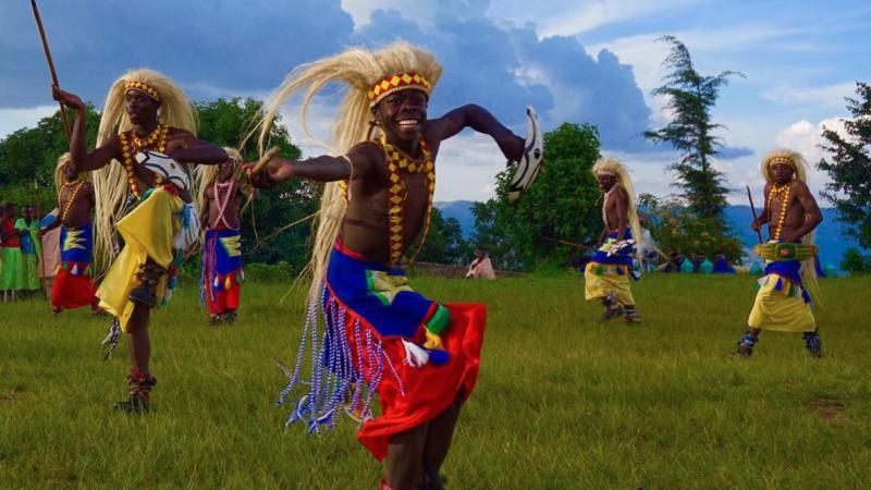 Rwanda Instagram