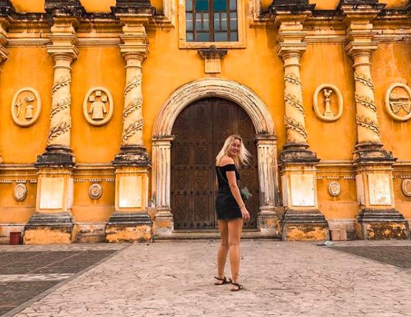 7 Best Nicaragua Instagram