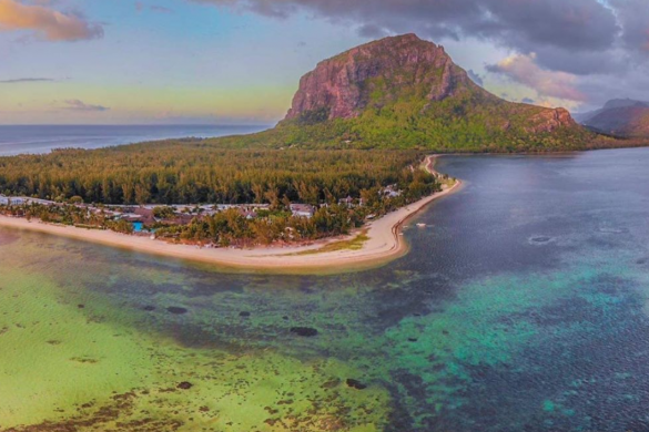 Instagrammable Spots In Mauritius