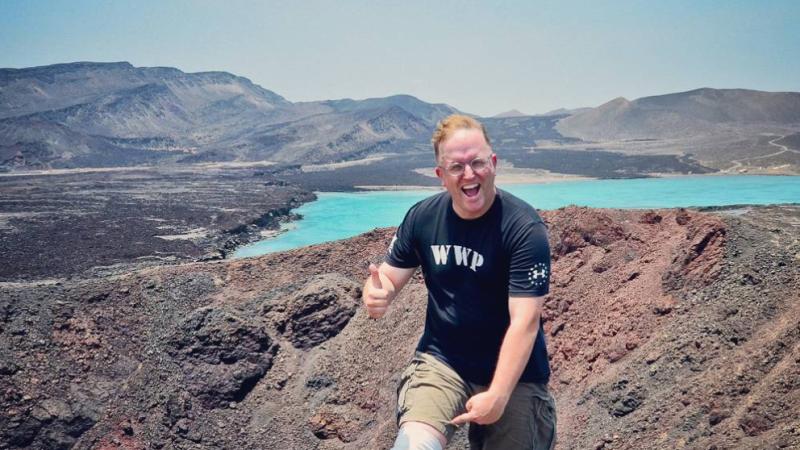 Instagrammable Spots In Djibouti