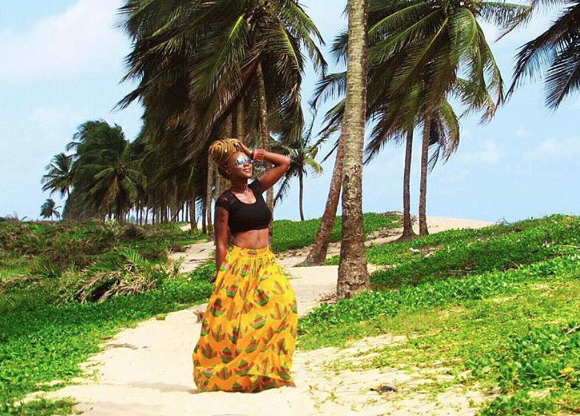 7 Best Liberia instagram