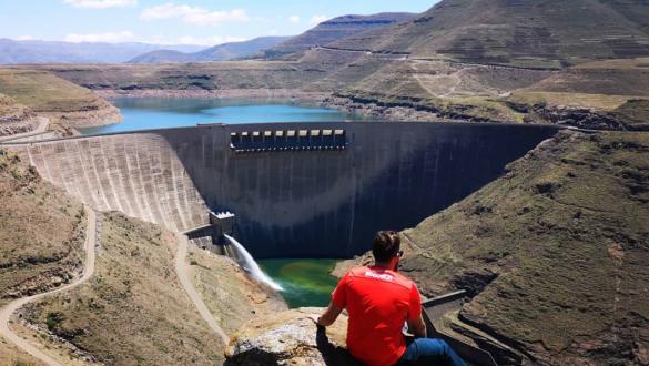 7 Best Lesotho Instagram