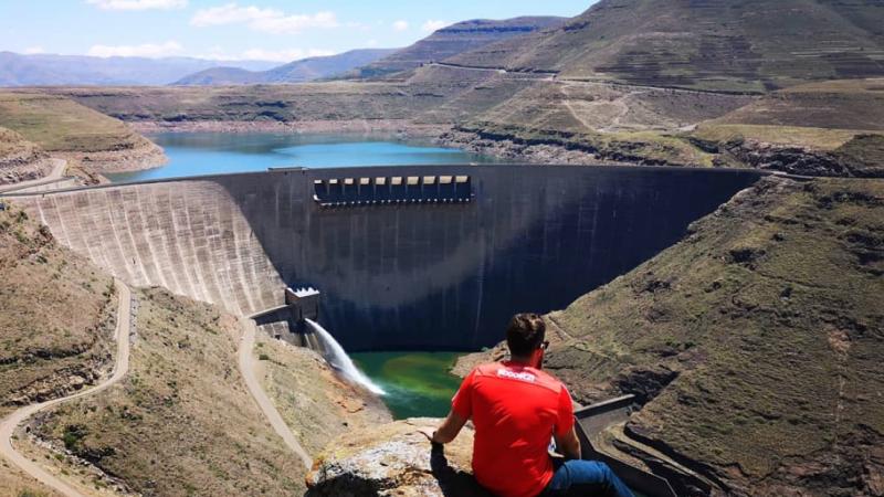 Lesotho Instagram