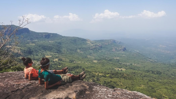 Instagrammable Spots In Guinea
