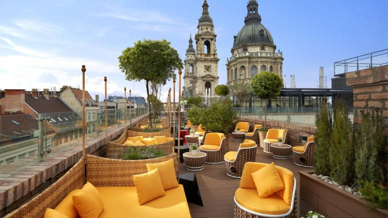 7 Best Budapest Instagram