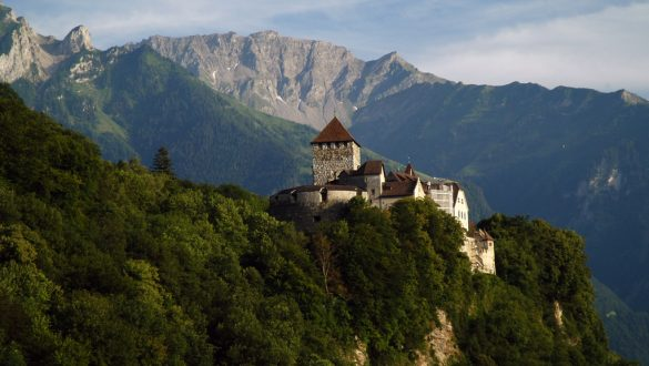 7 Best Liechtenstein Instagram