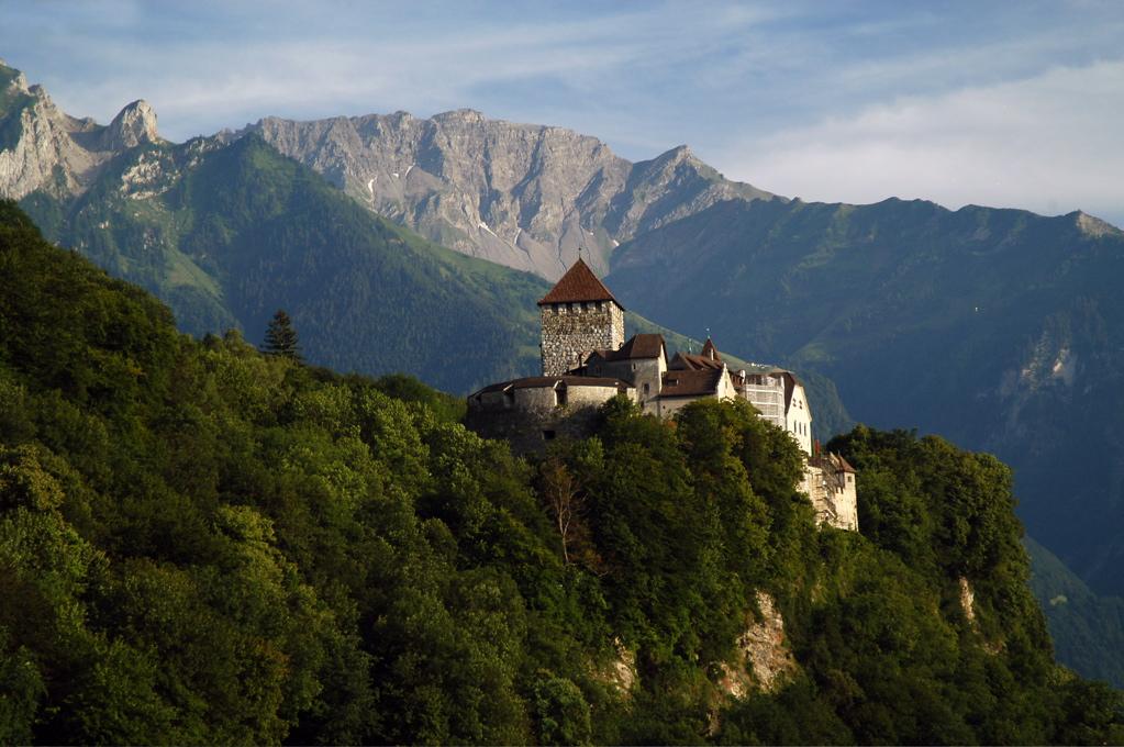 7 Best Liechtenstein Instagram