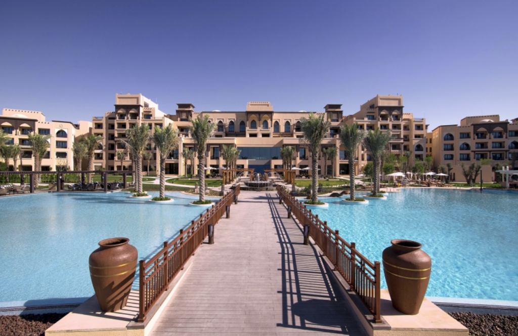 Saadiyat Rotana Resorts & Villas