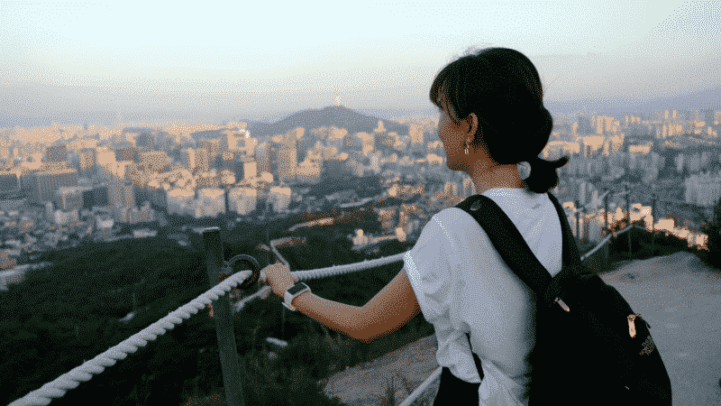 Travel Without Actually Going Solo Travel