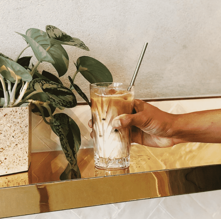 Omotesando Koffee in SG