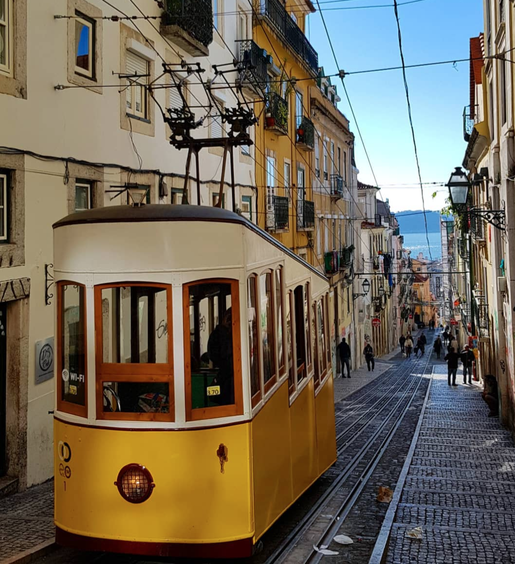 21 Reason to Visit Lisbon In 2019