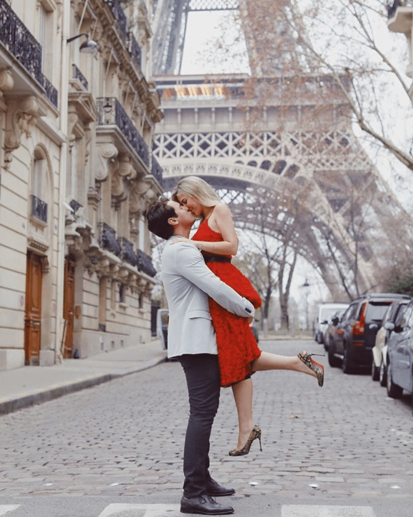 7 Best Paris Instagram