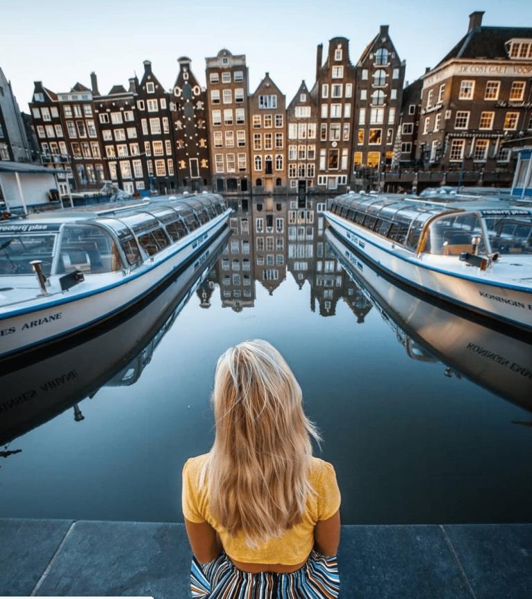 Amsterdam Instagram