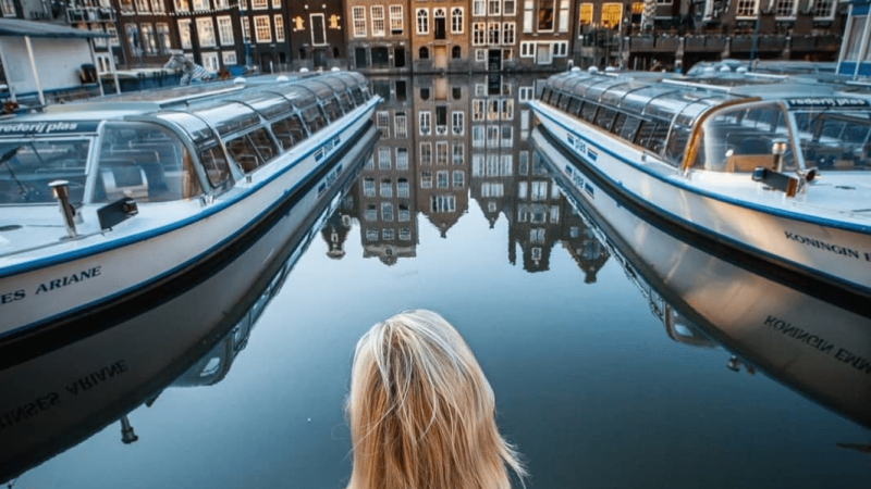7 Best Amsterdam Instagram