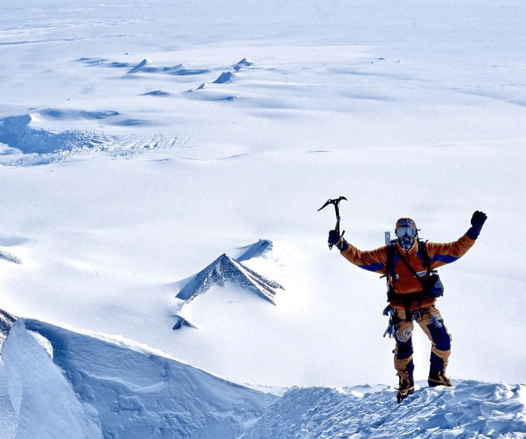 7 Best Antartica Instagram