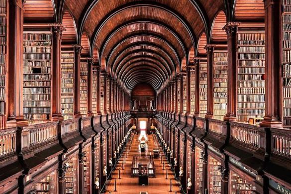 7 Best Ireland Instagram