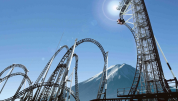 7 Of The World's Scariest Rollercoasters