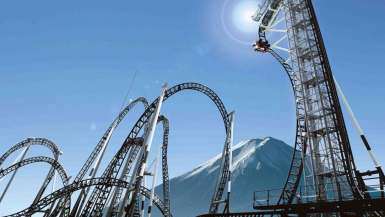 scariest rollercoasters
