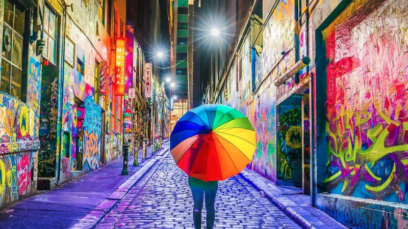 7 Best Melbourne Instagram