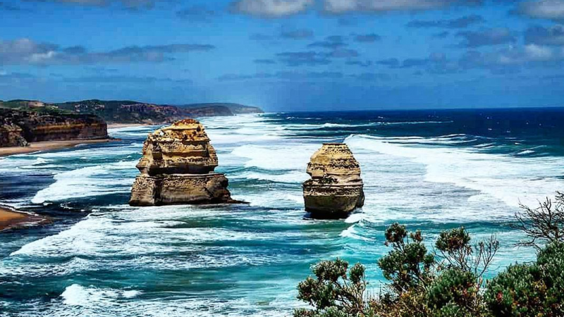 27 Reasons To Visit Australia