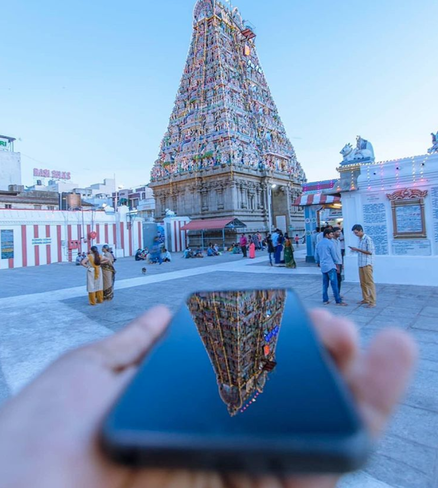 Instagrammable Spots In Chennai
