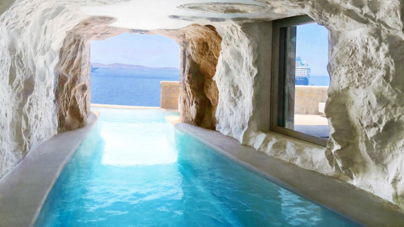 Honeymoon Goals In Cavo Tagoo